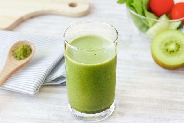 乳酸菌が入った青汁の人気おすすめランキング5選