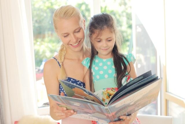 幼児向け英語の絵本の選び方&おすすめの5冊