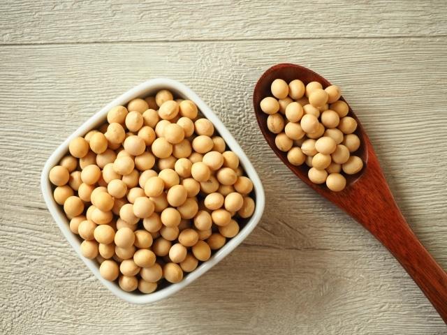 女性の体と関わり深い『大豆イソフラボン』の効果と多く含む7つの食品