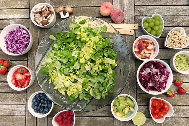 ダイエットにもおすすめ!簡単でおいしい腸活レシピ7選!