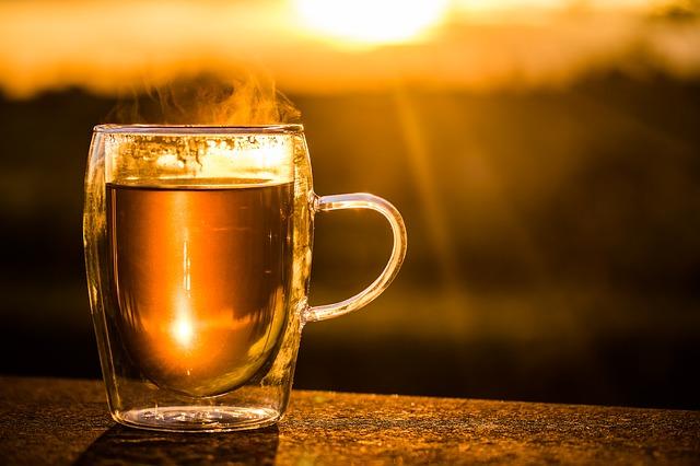 妊活中にもおすすめ!朝に飲みたい体を温める飲み物10選