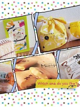 西日本のサービスエリアで買った絶品おみやげ7選!【関西・中国・九州地方】