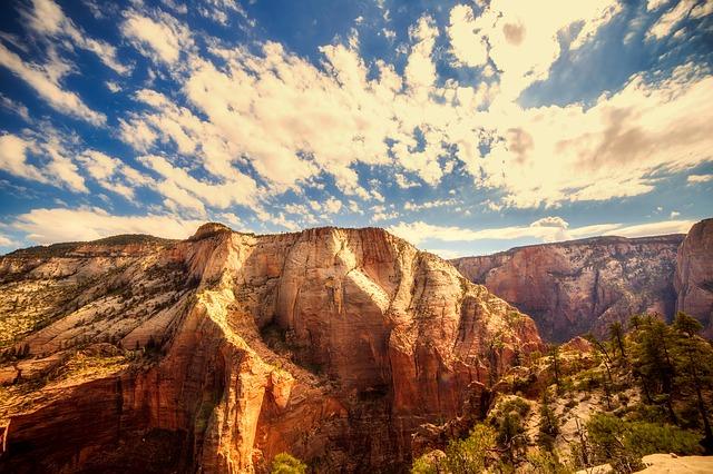アメリカ国立公園の周り方!ロードトリッパーが選ぶ絶対行くべき公園3選